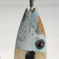 I Can See the Sea | Art Fish | Laurence Henry